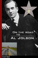 Book: On the Road to Al Jolson