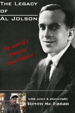 The Legacy of Al Jolson