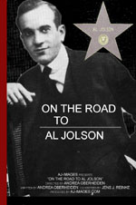 On the Road to Al Jolson